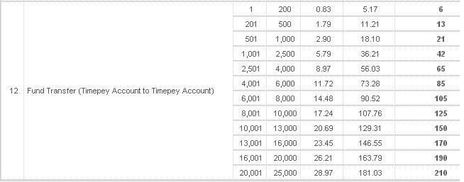 Zong TimePey Branchless Banking Details   Inov8